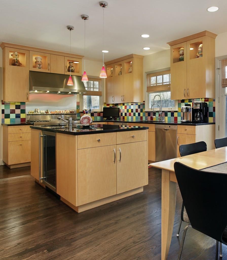 Cabinet Refacing - Glendale