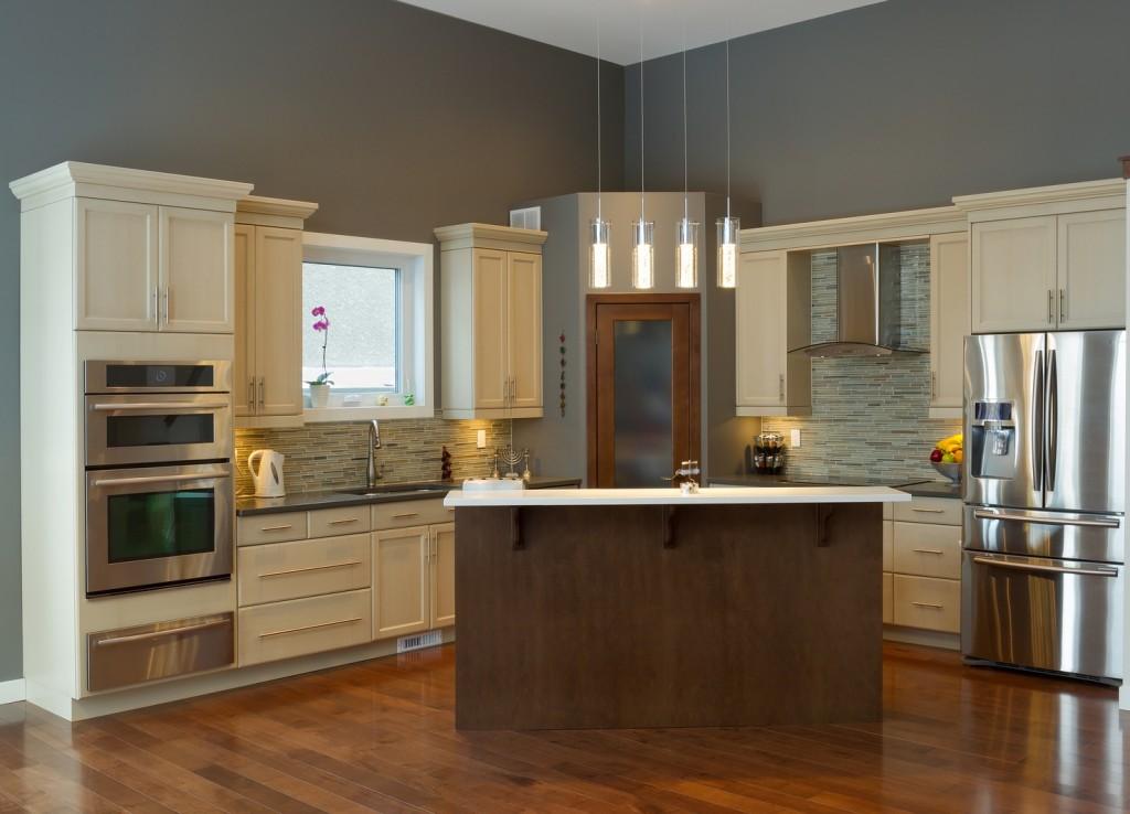 Cabinet Refacing - Burbank