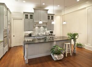 Cabinet Refacing - Yorba Linda