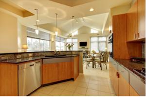 Cabinet Refacing - San Bernardino