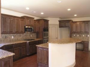 Cabinet Refinishing - Aliso Viejo, CA