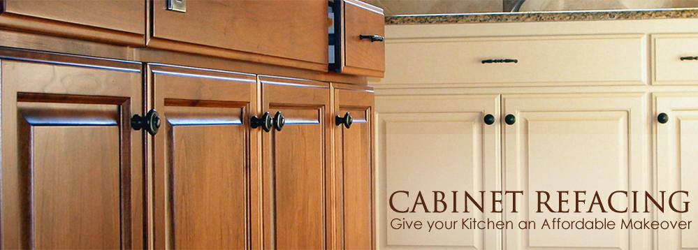 Cabinet Refacing | Kitchen Refacing | Los Angeles, Santa Ana, Anaheim